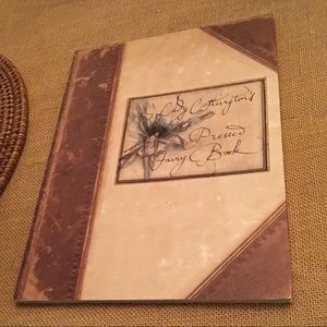 Lady Cottenington's Pressed Fairy Book 1998